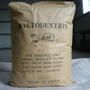 China Maltodextrin on sale