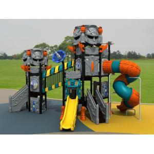 China adventure playground equipment P-061 on sale