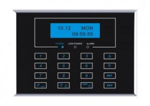 China LCD two way wireless touch screen alarm keypad CX-86C2 on sale
