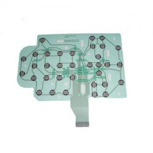 China 2L FPCB One Roll-Flexible Printed Circuit on sale