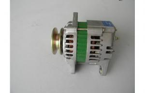 China Forklift truck engine parts, yanmar 4D94E engine parts alternator for HC,HELI, DALIAN, JAC on sale
