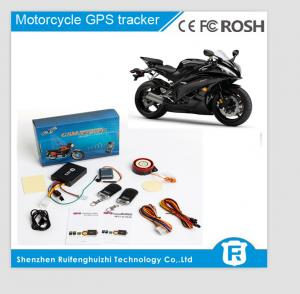 China RF-V10+GSM GPS tracker vehicle tracker real time gps tracking chip on sale