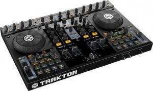 China Native Instruments TRAKTOR KONTROL S4 DJ Performance System on sale