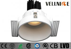 China LED cob downlight 10w  3000K Anti-Glare Effect Dia 105*H 123MM Tiltable on sale