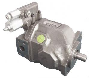 China 2600 Rpm Axial Hydraulic Piston Pumps A10VSO45 for Boats hydraulic system on sale