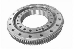 China Turntable Heavy Duty Slewing Ring Bearing Large Size For Construction Machinery on sale