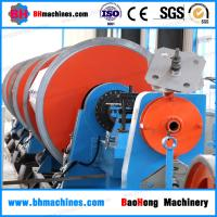 Rigid Twisting Machine Used for Fan-sector Conductor Stranding and Stranding etc