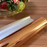 Hot Stamping Foil Golssy Copper 118-18