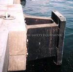 Super Arch Marine Rubber Fender for Dock