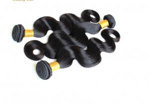 China Multi-Language Sites  7A 8A 9AGrade 100% Virgin Remy Cheap Brazilian Hair Weaving on sale