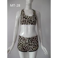 Popular Leopard grain bikini for women