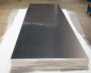 China Tank Material 5052 Aluminium Plate 6mm Thickness Good Welding Property on sale