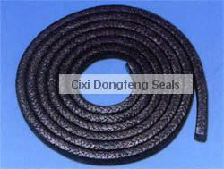 China Flexible Graphite Packing on sale