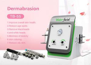 China Vacuum 100Kpa Diamond Microdermabrasion Hydra Dermabrasion Machine for Salon Use on sale