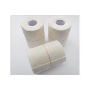 China 100% cotton elastic adhesive bandage EAB bandage tape on sale