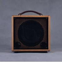 Rolands AC-60s Clone Ss Acoustic Amplifier with Natural Birch Enclosure