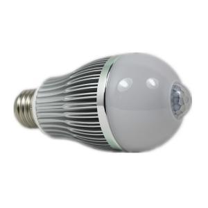 China Luz de bulbo infrarroja del sensor de movimiento LED on sale