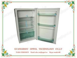 China OP-109 Hospital Medical Equipment Plastic Door Low Temperature Refrigerator on sale