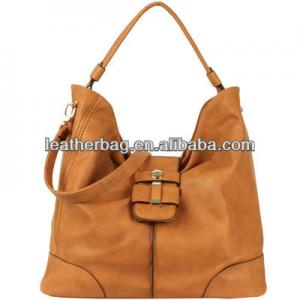 China Sofe grain leather hobo stylish hobo lady hand bag (AX-133) on sale