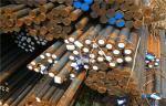 Ранг SAE 1045 круглого адвокатского сословия S45C/1045/C45/45 углеродов яркая стальная 1020 OD 8 до 200mm