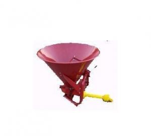 China hot farm fertilizer spreader on sale