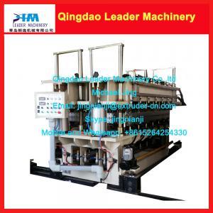 China Hoja de Makrolon, hoja de Tuffak, hoja de LEXAN, máquina de la protuberancia de la hoja del policarbonato on sale