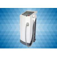 Professional Totally Painless 808nm Diode Laser Hair Removal Machine for Laser Depilation
