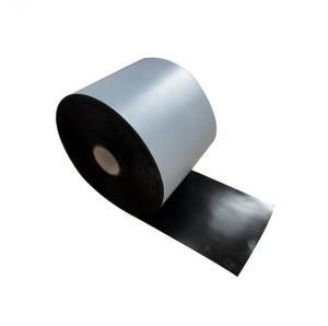 China API Pipe Wrap Self Adheisve Bitumen Tape Black White Color PE PP Alu Backing on sale