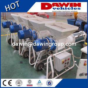 China Continuous Mortar Mixer Smm Mini Mortar Mixer Machine For Sale on sale