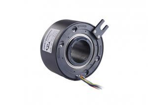 China USB HDMIのスリップ リング統合された大きい直通の穴安定した伝達HDMIコーティングの技術 on sale
