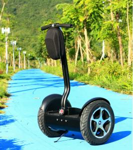 China Self Balancing off road electric scooter with CE on sale