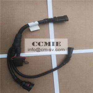 China Diesel Engine Electromagnetic Clutch Wiring Harness 612600061657 on sale