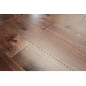 China Large leaf  Acacia Wood Flooring; big leaf acacia wooden floor; Asian walnut hardwood flooring on sale