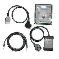 Wireless USB / Bluetooth Nissan Consult-3 Auto Diagnostics Tools