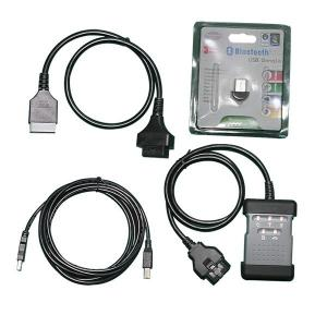 China Bluetooth Nissan Consult 3 plus, Wireless Automotive Diagnostic Tools for Nissan, Infiniti on sale