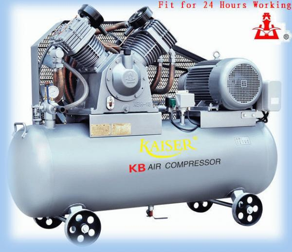25 bar 20hp high pressure air compressors for blowing machine images