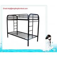 Supply Metal Bunk Bed(bed-m-06)