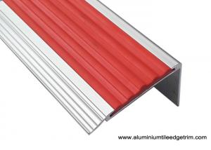 Aluminium Tile Edge Trim   EveryChina