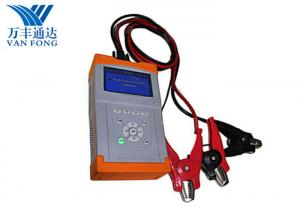 China Portable Battery Discharge Capacity Tester , BT - 7100 Accumulators Battery Testing Equipment on sale