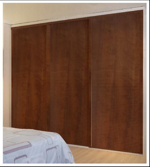 Interior Louvered Closet Doors For Home Furniture Aluminum Frame