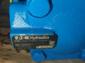 China V2020-1F9S7S-11CC30R-167 725AB00051A Eaton Vickers Hydraulic Pump on sale