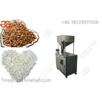 High quality Almond Peeler Machine price almond peeling machine for sale factory price China supplier
