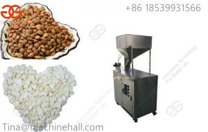 China High quality Almond Peeler Machine price almond peeling machine for sale factory price China supplier on sale