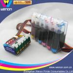 сисс принтера на Эпсон 1400 1430 6 красит сисс с обломоком