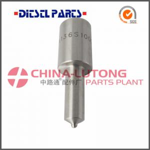 China commercial spray nozzle 0 433 271 775/DLLA136S1000 diesel fuel nozzle for sale on sale