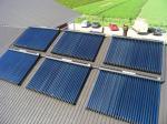 Household Split Solar Water Heater (150Liter)