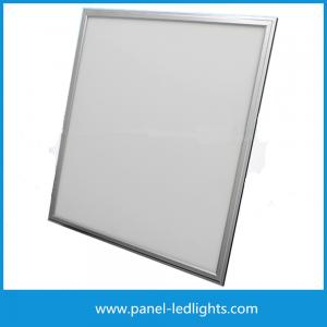 China Led Flat Panel Ceiling Lights , Square Led Panel Lights For Home 595X595X9mm on sale
