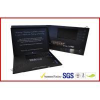 China Cajas de empaquetado de tarjeta impresa del regalo colorido del papel, cajas de empaquetado de felicitación MP4 del regalo de encargo de la tarjeta on sale