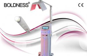 China CE Laser Hair Growth Machines / Diode Laser Hair Loss And Regrowth Treatment Machine For Hair Analysis on sale