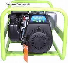 Quality 3000 watt Quiet Generators for sale